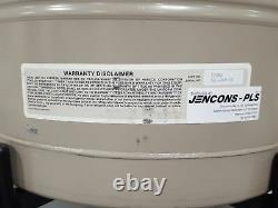 Tylor Wharton 750RS Cryogenic Storage Tank Liquid Nitrogen Dewar Lab