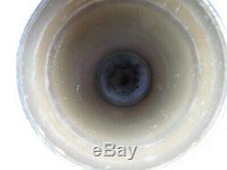 Union Carbide Cryogenics Type LR-31 Liquid Nitrogen Dewar
