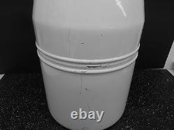 Vwr Cryopro L-20 Liquid Nitrogen Dewar 21l (5.5 Gal)
